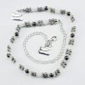Grey Delicate Pearls